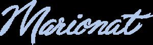 marionat logo